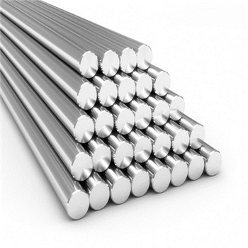Cold Extrusion Steel 1.6552 34CrNiMo6 Rod & Bar& Pipe&Tube&Sheet &Plate