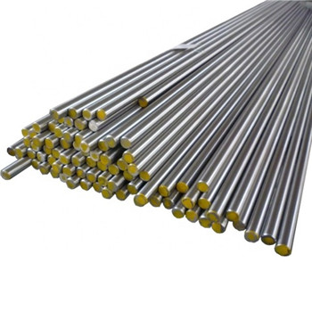 Annealing SUS 309 310S 316L 410s 409duplex Cold Drawn 8K Mirror Polished Coil Stainless Ss Square/Rectangular/Flat Steel Bar/Rod