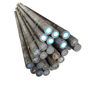 Hot Rolled 42CrMo4 Carbon Steel Ms Carbon Steel Round Bar Cheap Price