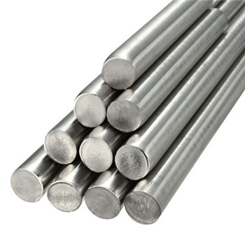 410 Stainless Steel Round Bar Bright Surface