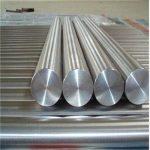 Black Steel Rod