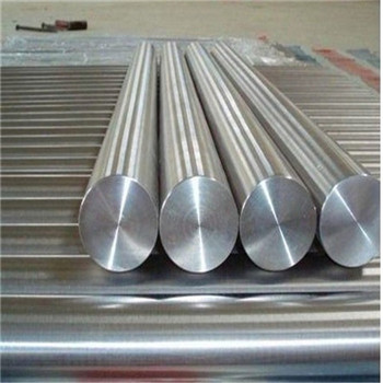 Forged Mold Steel Alloy Die Steel Round Bar A2 D2 D3 DC11 DC53 Df04 Price