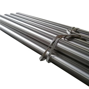 High Quality Nickel Alloy Inconel 825 / Incoloy 825 Bar for Sale