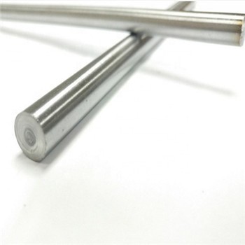 304 Stainless Steel Angle Bar Flat Bar Round Bar
