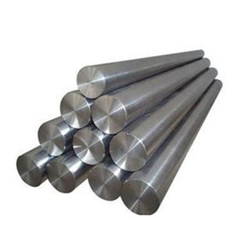 Alloy 800 800h 800ht Incoloy 800 N08800 N08810 N08811 Ws 1.4876 1.4958 1.4959 Forged/Forging Round Bars