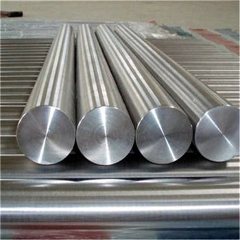 201 301 303 304 316L 321 310S 410 430 Round Square Hex Flat Angle Channel 316L Stainless Steel Bar/Rod