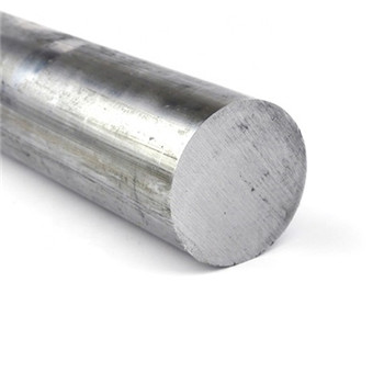 AISI 410 Stainless Steel Round Bar for Processing Steel Rod