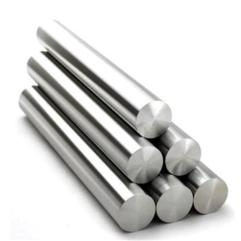 201/304L/316L/309S/321/347H/410/409L Building Material Stainless Steel Round/Square/Hexagon Construction Steel Rod Bar