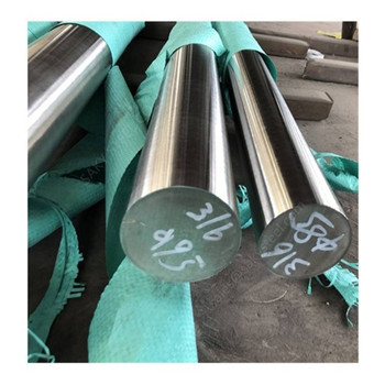 AISI 304 Stainless Steel Hollow Bar for Consturction