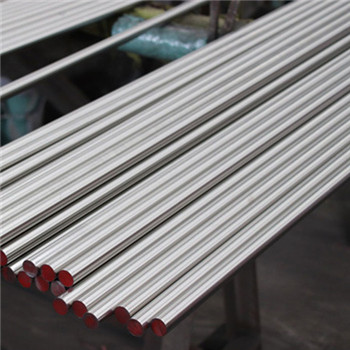 Incoloy 800 Nickel Alloy Round Bar