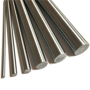 S355jr Steel Round Bar Carbon Steel Black Bar