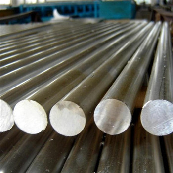ASTM A276 AISI 304 Stainless Steel Round Bar Bright Surface