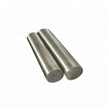 ASTM Uns S13800 Stainless Steel Hollow Bar