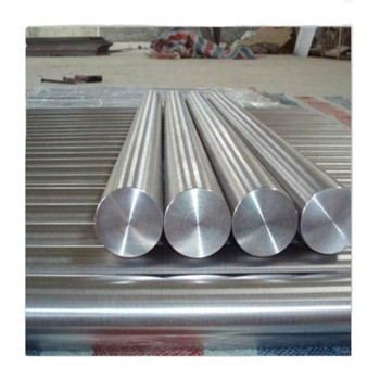 1.3243/M35 Hot Rolled Special alloy High Speed Tool Steel Round Bar