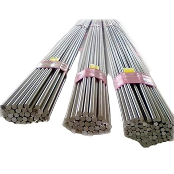 310S 410 430 Round Hot Rolled Stainless Steel Bar