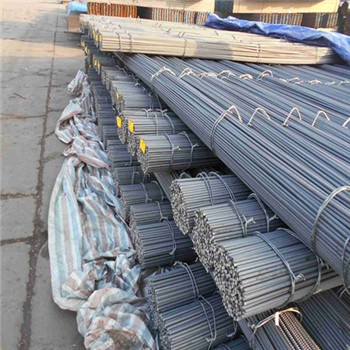 Hot Rolled AISI 321 Stainless Steel Flat Bars