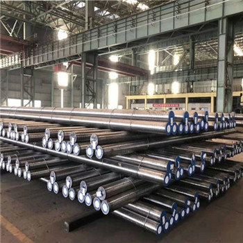 Annealing Hot Rolled SUS321 410 420 430 Duplex Cold Drawn 8K Mirror Polished Coil Stainless Ss Round/Square/Rectangular Steel Bar/Rod