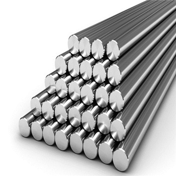 4mm 304 Stainless Steel Round Bar