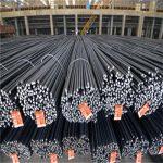4140 Steel Rod