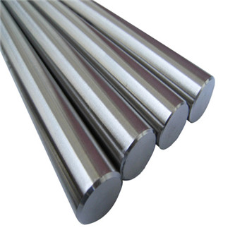 Factory Price 3mm ASTM A276 S31803 316 Ss 2507 304 Stainless Steel Round Rod Bar
