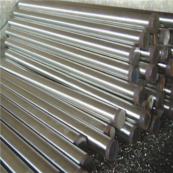 Building Materials SUS 410/304/316L/904L Stainless Steel Construction Round Square Bar