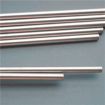 ASTM A479 321 Stainless Steel Round Bar Supplier
