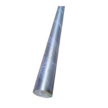 Hot Rolled Steel Round Bar D2 42CrMo4 J438