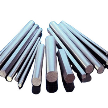 Bright Surface 316 Stainless Steel Round Rod for Sale