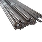 Polished Stainless Steel Rod