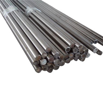 High Hardenability Steel Material Steel Round Bars 1.2080 D3 Cr12