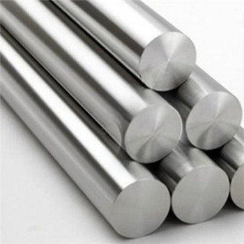 42CrMo4 Hot Rolled Alloy Steel Round Bar From Manufacturer
