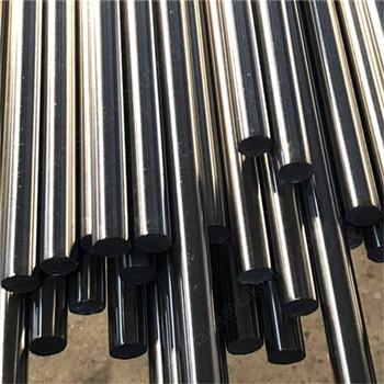 Cheap Price Steel Material Steel Round Bars 1.2080 D3 Cr12