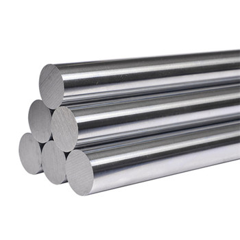 Wholesale Good Price SKD2/D6/D7/1.2436 Alloy Steel Round Bar