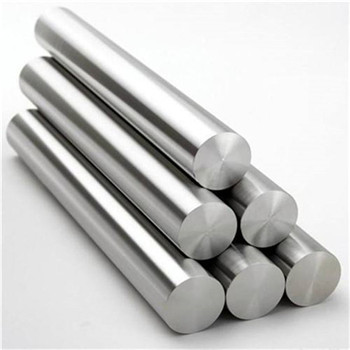 201 301 303 304 316L 321 310S 410 430 Round Square Hex Flat Angle Channel 316L Stainless Steel Bar/Rod Hot