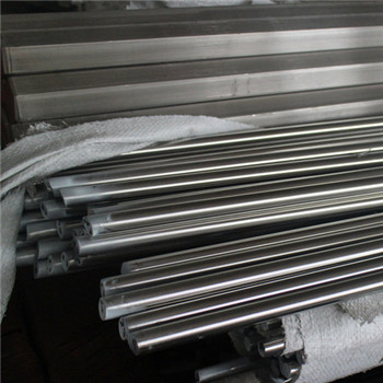 Factory Mold Alloy Steel Material Round&Rod Bar SKD2/D6/D7/1.2436