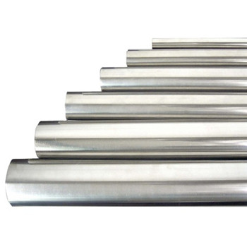 410 431 Stainless Steel Free Cutting Bar for Mechanical Parts
