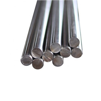 Nickel Based Low Expansion Alloy Invar 36 Steel Round Pipe Tube