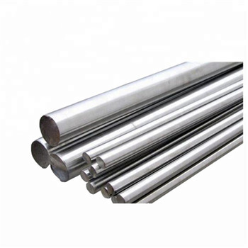 1.2738 P20 Ni Plastic Mould Steel Round Bar