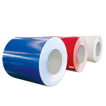 SUS 430 Cold Rolled Ba Finish Stainless Steel Coil