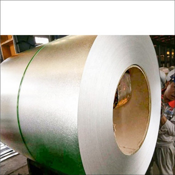 Competitive Price Galvalume Steel Coil for Corrugated Roofing Sheet