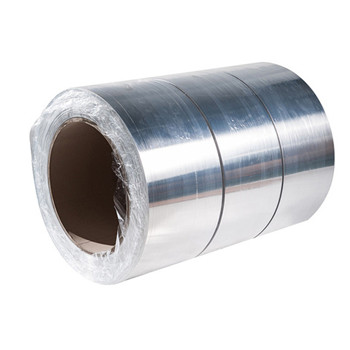 Hastelloy C276 Stainless Steel Coil
