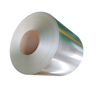 Cold Rolled 2b/Ba Stainless Steel Strip/ Coils (202/EN1.4373, 305/EN1.4303, 430/EN1.4016)