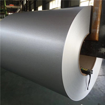 Coiled Steel Tubing