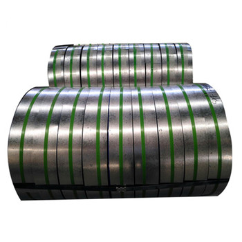 High Quality Stainless Steel Coil Manufacturers
