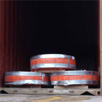 Cold Rolled Stainless Steel Coil of 304/304L/309/309S/310S/316L/317L/321 High Quality