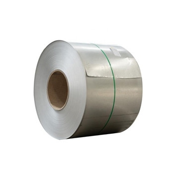 Foshan 201 Cold Rolled Stainless Steel Coil Manufacturers