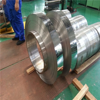Cold Rolled 430 430j1l 436L Stainless Steel Coil Prices Manufacturer