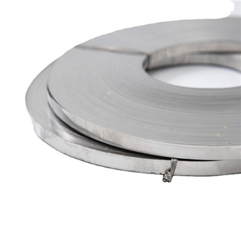 AISI 430/Ba En1.4016 Stainless Steel Coil with Thick 0.35mm 0.45mm 0.6mm