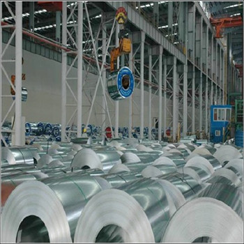 Incoloy 800 825 Hot Dipped Galvanized Steel Coil Hastelloy X C4 C 276 Price