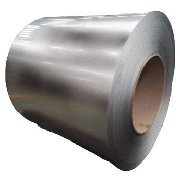 Hot Dipped SGCC Galvalume Steel Coil 0.125-0.8mm 55% Al for Roofing Sheet